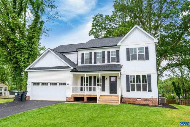 2305 Angus Road, CHARLOTTESVILLE, VA 22901 (#617316) :: Jacobs & Co. Real Estate