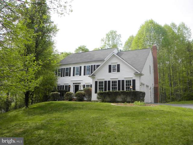 2214 Somerset, JEFFERSONTON, VA 22724 (#VACU144466) :: Ultimate Selling Team