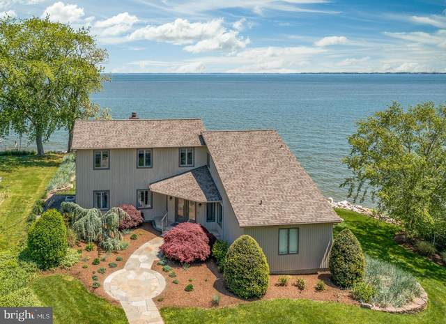 2133 Beach Haven Road, ANNAPOLIS, MD 21409 (#MDAA467972) :: McClain-Williamson Realty, LLC.
