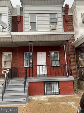 3463 Rorer Street, PHILADELPHIA, PA 19134 (MLS #PAPH1016282) :: Kiliszek Real Estate Experts
