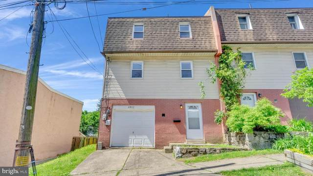 4822 Tibben Street, PHILADELPHIA, PA 19128 (#PAPH1016284) :: New Home Team of Maryland