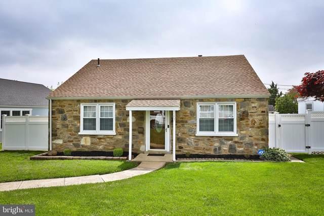 9207 Wesleyan Road, PHILADELPHIA, PA 19114 (#PAPH1016286) :: Ramus Realty Group