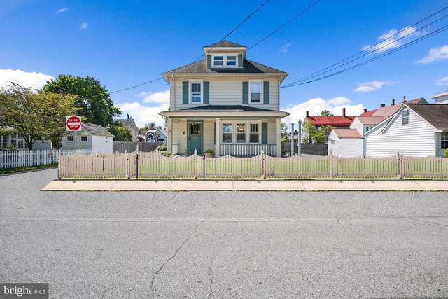 6 Crawford Street, MIDDLETOWN, DE 19709 (#DENC526336) :: The Matt Lenza Real Estate Team