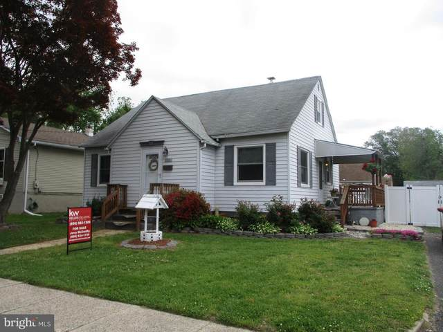 56 Indiana Avenue, BLACKWOOD, NJ 08012 (#NJCD419634) :: RE/MAX Main Line