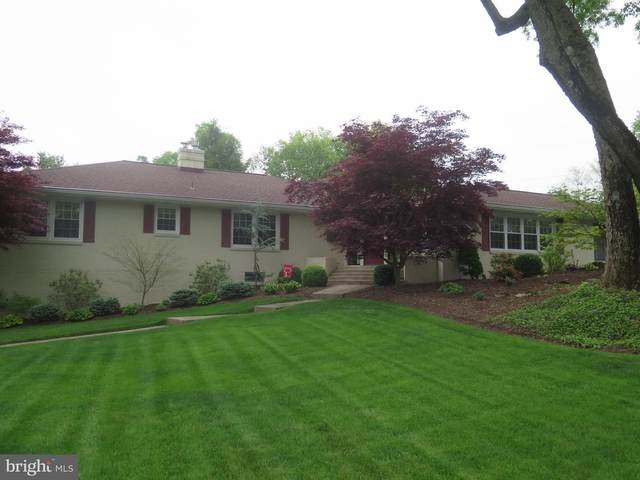 505 Belvedere Street, CARLISLE, PA 17013 (#PACB134760) :: TeamPete Realty Services, Inc