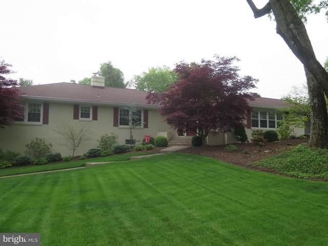 505 Belvedere Street, CARLISLE, PA 17013 (#PACB134760) :: Iron Valley Real Estate