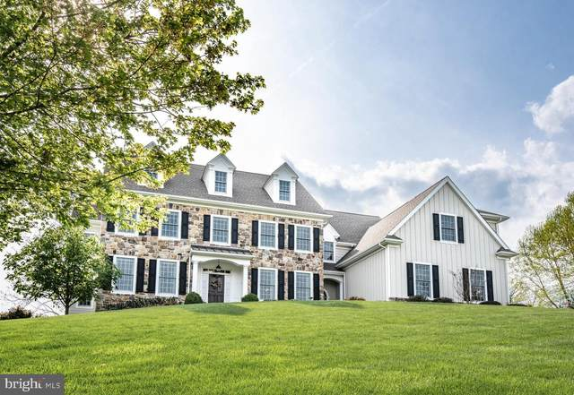 103 Glenelg Farm Drive, KENNETT SQUARE, PA 19348 (#PACT536096) :: The Matt Lenza Real Estate Team