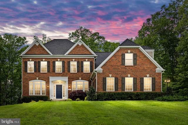 120 Genevieve Court, FREDERICKSBURG, VA 22406 (#VAST232260) :: The Matt Lenza Real Estate Team