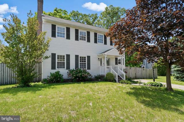 8331 Williamstowne Drive, MILLERSVILLE, MD 21108 (#MDAA467984) :: New Home Team of Maryland