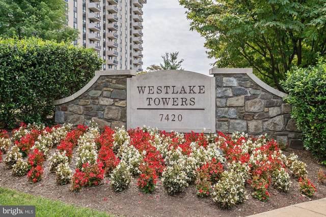 7420 Westlake Terrace #1505, BETHESDA, MD 20817 (#MDMC757846) :: Tom & Cindy and Associates