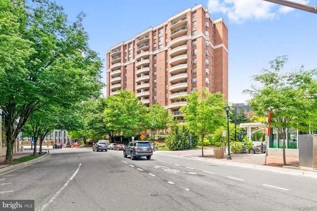 4808 Moorland Lane #907, BETHESDA, MD 20814 (#MDMC757848) :: Ram Bala Associates | Keller Williams Realty