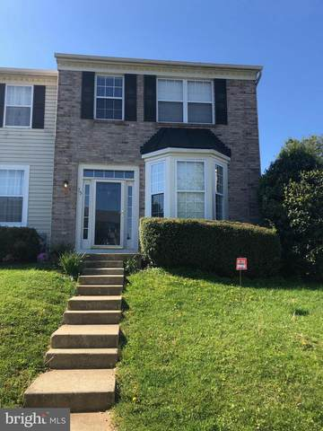 75 Sable Court, WESTMINSTER, MD 21157 (#MDCR204474) :: The Mike Coleman Team