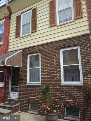 1521 S Iseminger Street, PHILADELPHIA, PA 19147 (#PAPH1016298) :: Ram Bala Associates | Keller Williams Realty