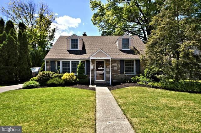 1900 Scott Road, ORELAND, PA 19075 (#PAMC692742) :: Boyle & Kahoe Real Estate