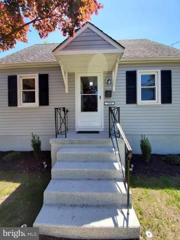 1060 Farragut Road, BELLMAWR, NJ 08031 (#NJCD419640) :: Rowack Real Estate Team