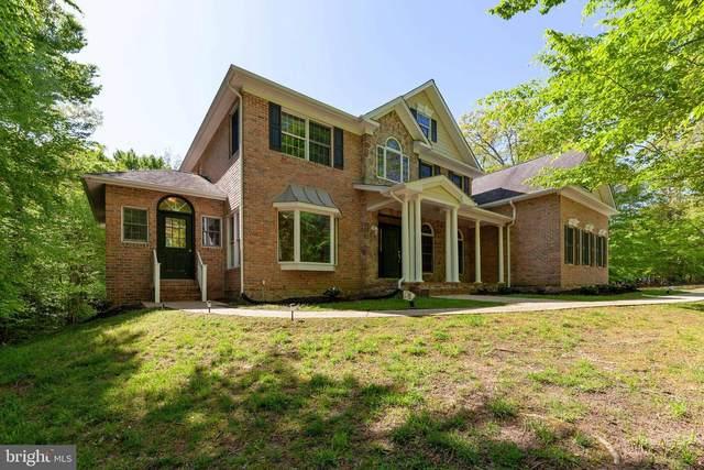 7800 Sunnehanna Court, PORT TOBACCO, MD 20677 (#MDCH224578) :: Grace Perez Homes