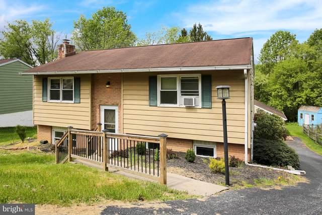 30 Lindy Lane, BOYERTOWN, PA 19512 (#PABK377364) :: Iron Valley Real Estate