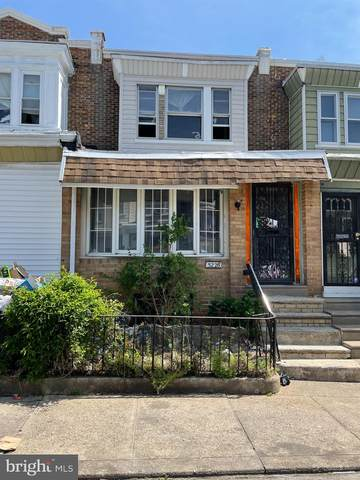 5226 Beaumont Avenue, PHILADELPHIA, PA 19143 (#PAPH1016306) :: The Paul Hayes Group | eXp Realty