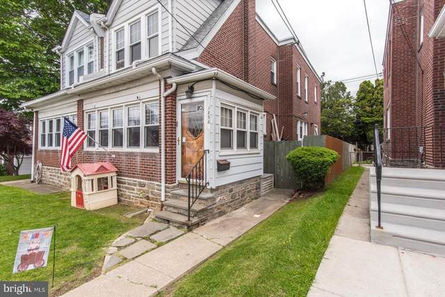 1836 Hartel Avenue, PHILADELPHIA, PA 19111 (#PAPH1016310) :: RE/MAX Main Line