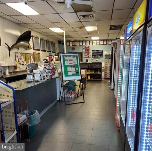 Westfield Avenue, PENNSAUKEN, NJ 08110 (#NJCD419642) :: LoCoMusings