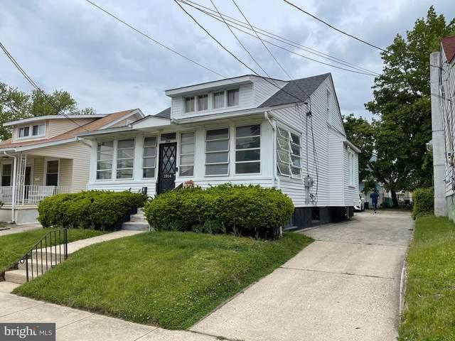 1914 Tinsman Avenue, PENNSAUKEN, NJ 08110 (#NJCD419646) :: LoCoMusings