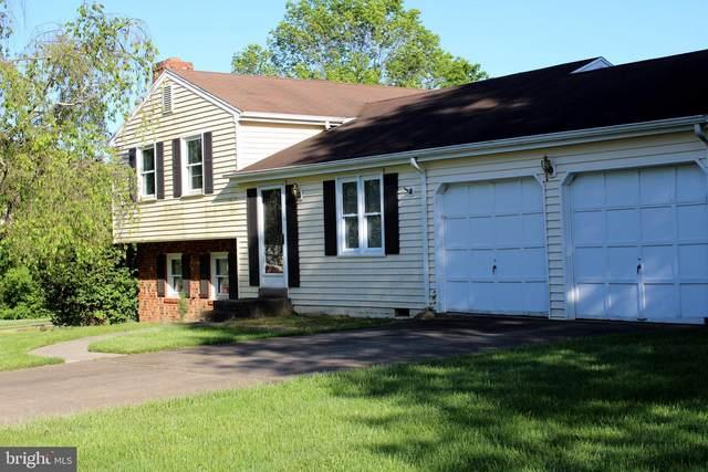 15301 Blueridge View Drive, CENTREVILLE, VA 20120 (#VAFX1200416) :: Major Key Realty LLC