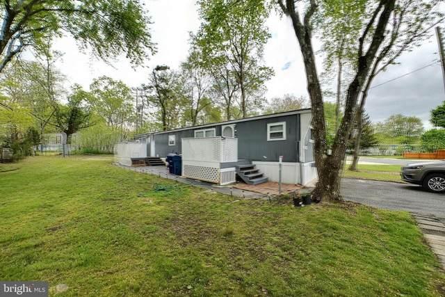 3419 New Moon Street, BROWNS MILLS, NJ 08015 (MLS #NJBL397484) :: Kiliszek Real Estate Experts