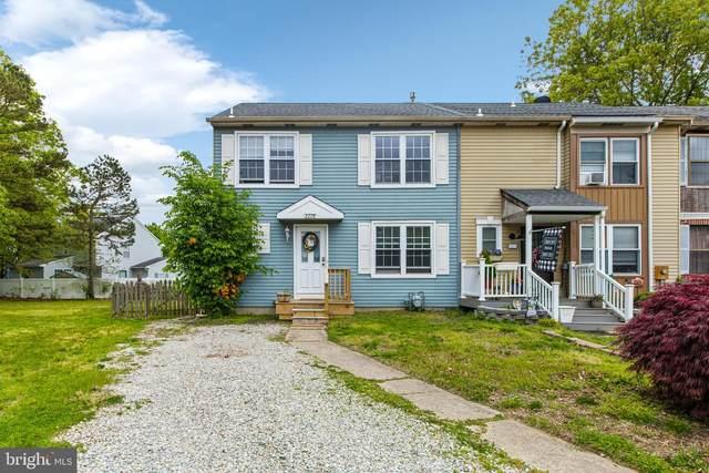 2278 Albert Court, ATCO, NJ 08004 (MLS #NJCD419650) :: Kiliszek Real Estate Experts