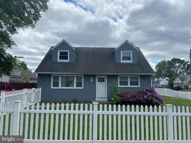 28 Andy Snyder Road, DEPTFORD, NJ 08096 (#NJGL275444) :: The Matt Lenza Real Estate Team