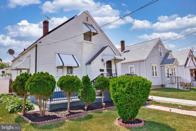 1711 45TH Street, PENNSAUKEN, NJ 08110 (#NJCD419652) :: Rowack Real Estate Team