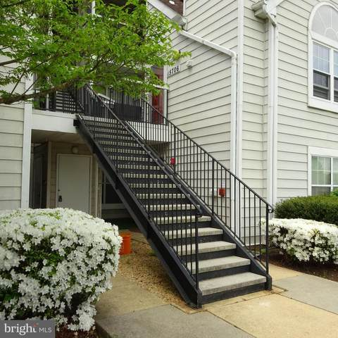 15706 Easthaven Court #804, BOWIE, MD 20716 (#MDPG606172) :: Blackwell Real Estate