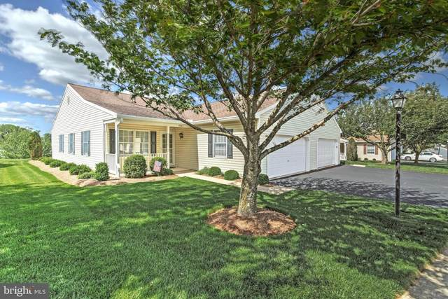 4042 Woodspring Lane, YORK, PA 17402 (#PAYK158198) :: The Heather Neidlinger Team With Berkshire Hathaway HomeServices Homesale Realty