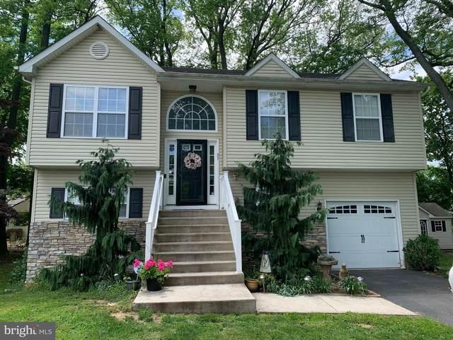 97 Castle Heights Avenue, PENNSVILLE, NJ 08070 (#NJSA141874) :: Certificate Homes