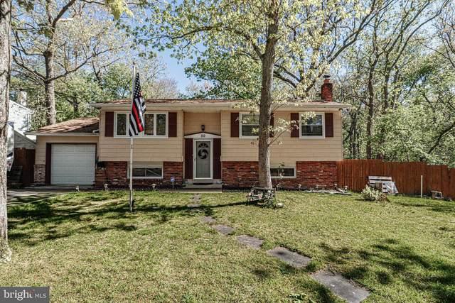 50 Dakota Trail, BROWNS MILLS, NJ 08015 (MLS #NJBL397486) :: Kiliszek Real Estate Experts