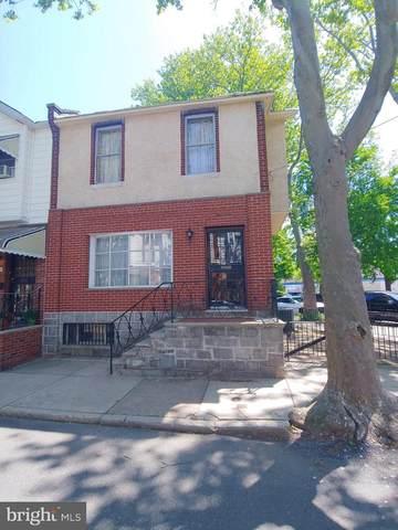 2723 S Mole Street, PHILADELPHIA, PA 19145 (#PAPH1016332) :: Give Back Team