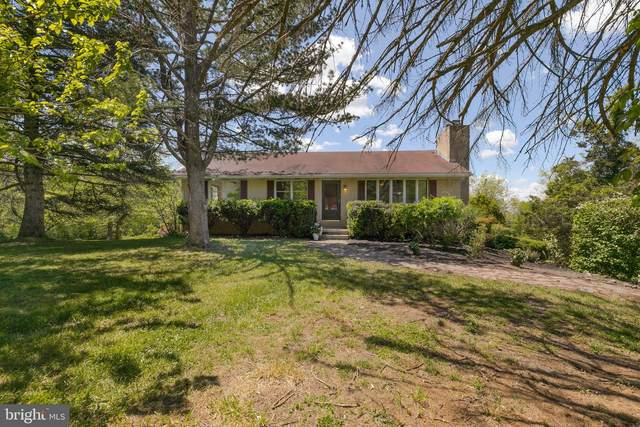 2806 Murkle Road, WESTMINSTER, MD 21158 (#MDCR204480) :: Teal Clise Group