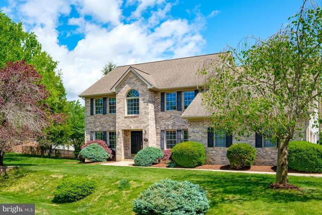2914 Brookstone Drive, ROCKINGHAM, VA 22801 (#VARO101586) :: Blackwell Real Estate