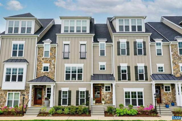 5465 Golf Drive, CROZET, VA 22932 (#617324) :: Dart Homes