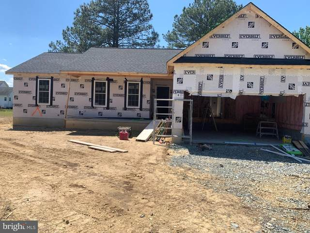 497 Currioman Drive, MONTROSS, VA 22520 (#VAWE118394) :: ExecuHome Realty