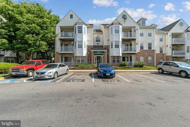 8941 Town Center Circle 2-304, UPPER MARLBORO, MD 20774 (#MDPG606178) :: The Miller Team