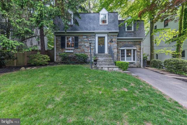 6304 Massachusetts Avenue, BETHESDA, MD 20816 (#MDMC757892) :: Potomac Prestige
