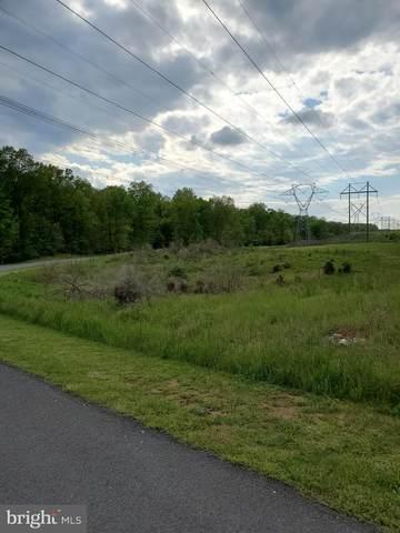 Lot 20 Joline Drive, CLEAR BROOK, VA 22624 (#VAFV164024) :: The Putnam Group