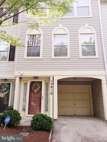 13910 Courtland Lane, UPPER MARLBORO, MD 20772 (#MDPG606180) :: John Lesniewski | RE/MAX United Real Estate