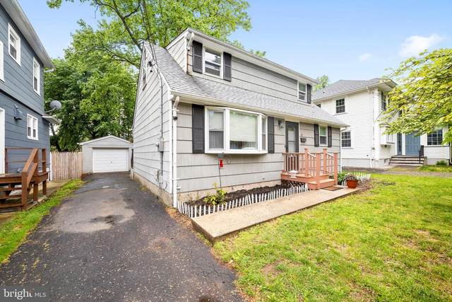 57-59 Everett Place, PLAINFIELD, NJ 07063 (#NJUN100412) :: Blackwell Real Estate