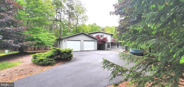 327 Wintercamp Trail, HEDGESVILLE, WV 25427 (#WVBE185954) :: The Gold Standard Group