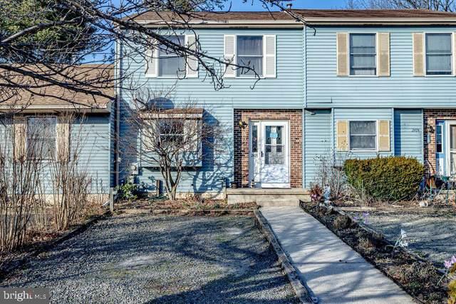 2476 Gerald Court, ATCO, NJ 08004 (MLS #NJCD419658) :: Kiliszek Real Estate Experts