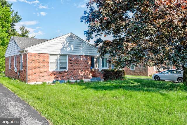 2331 Sunset Road, YORK, PA 17406 (#PAYK158202) :: Century 21 Dale Realty Co