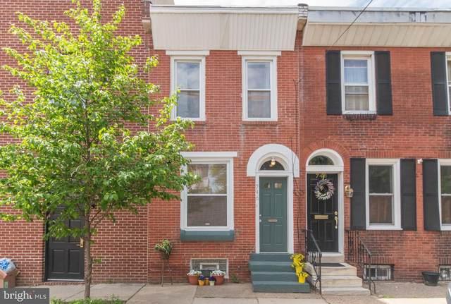 746 N Croskey Street, PHILADELPHIA, PA 19130 (MLS #PAPH1016348) :: Kiliszek Real Estate Experts