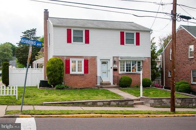 201 Robbins Avenue, JENKINTOWN, PA 19046 (#PAMC692762) :: Colgan Real Estate