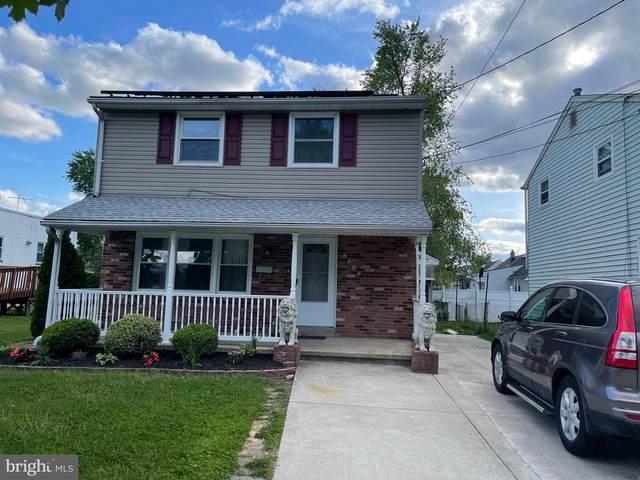 2315 Merchantville Avenue, PENNSAUKEN, NJ 08110 (#NJCD419662) :: Ramus Realty Group